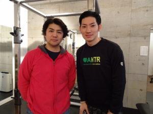 熊本でダイエットならパーソナルトレーニングジムLEAF